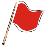 flag-red